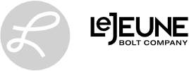 LeJeune Rental Company Logo